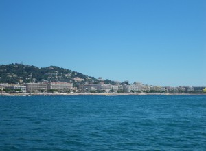 Celebrity Solstice-Cannes