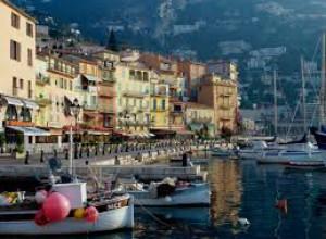 Villefranche y Mónaco