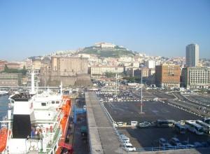 Nápoles-Pompeya