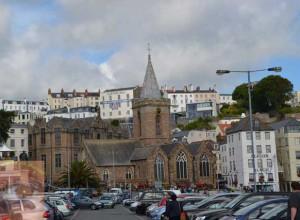 Saint Peter Port (Guernsey)