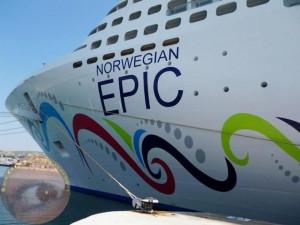Norwegian Cruise Line-Epic
