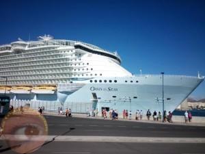 Royal Caribbean-Oasis OTS