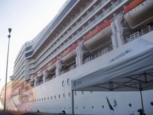 MSC Cruises-Orchestra