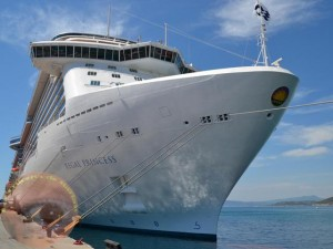 Princess Cruises-Regal