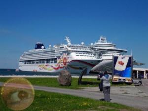 Norwegian Cruise Line-Sun