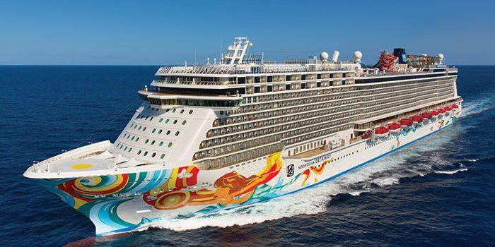 Norwegian Cruises Line presenta sus nuevos cruceros para la temporada otoño/ invierno de 2017/18.