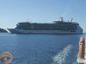 Royal Caribbean-Freedom OTS