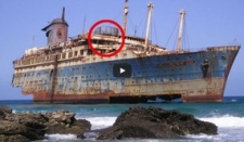 10 misteriosos barcos abandonados sin explicación