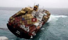 Accidentes de barcos I