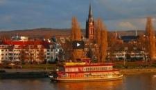 Los mejores cruceros fluviales del mundo