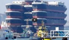 El barco más grande de todos los tiempos