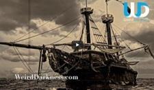 ¿Qué le ocurrió al Mary Celeste?