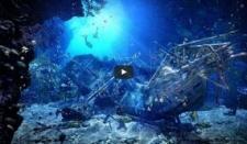 Increibles tesoros submarinos (1ª parte)