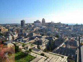 Vídeofotos ciudades-Génova-Portofino