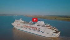 Cruises Maritime Voyages