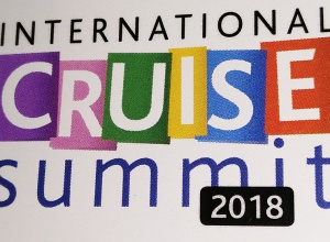 International Cruise Summit 2018