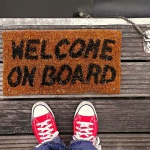 Bienvenid@ a bordo