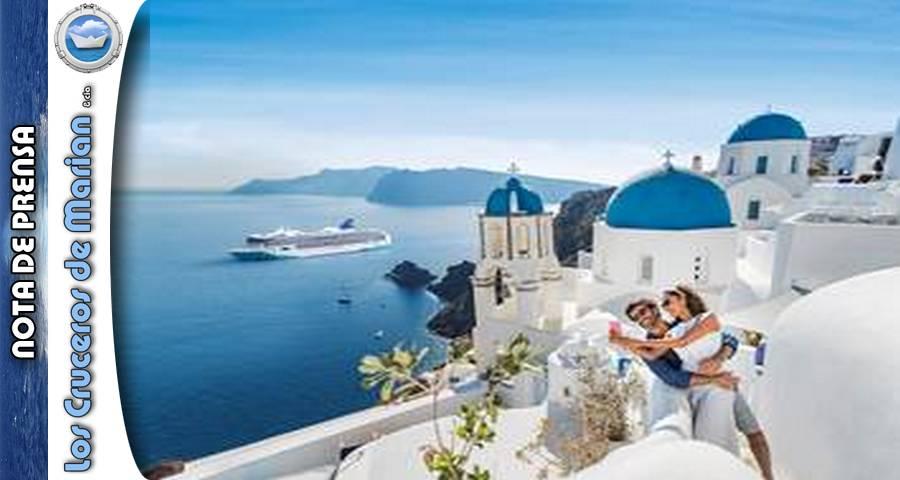 Norwegian Cruise Line renueva el Norwegian Spirit por más de 100 millones de dólares