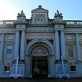 Museos navales