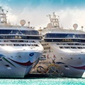 Tipos de crucero